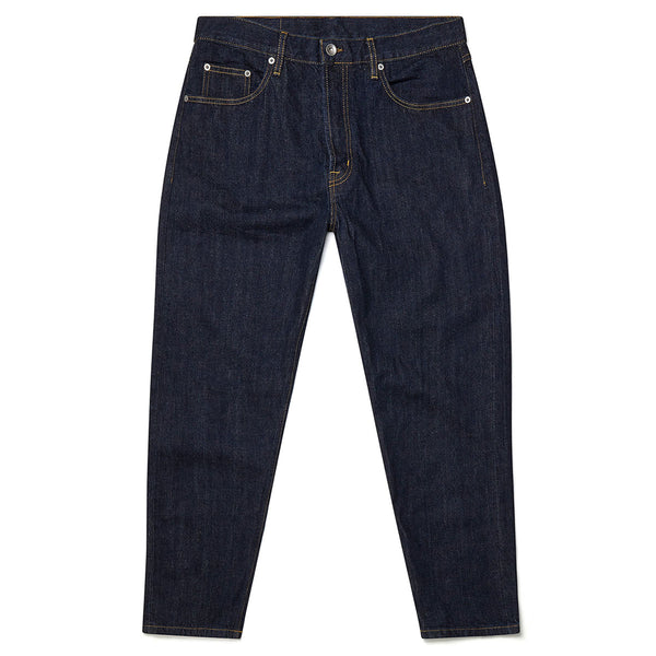 Japanese Denim Taper Fit Jean - Indigo
