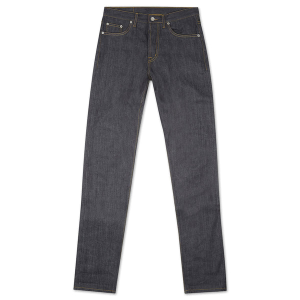 Slim Fit Jean - Indigo