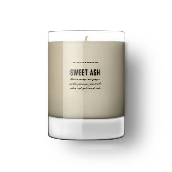 Sweet Ash Candle - 274g