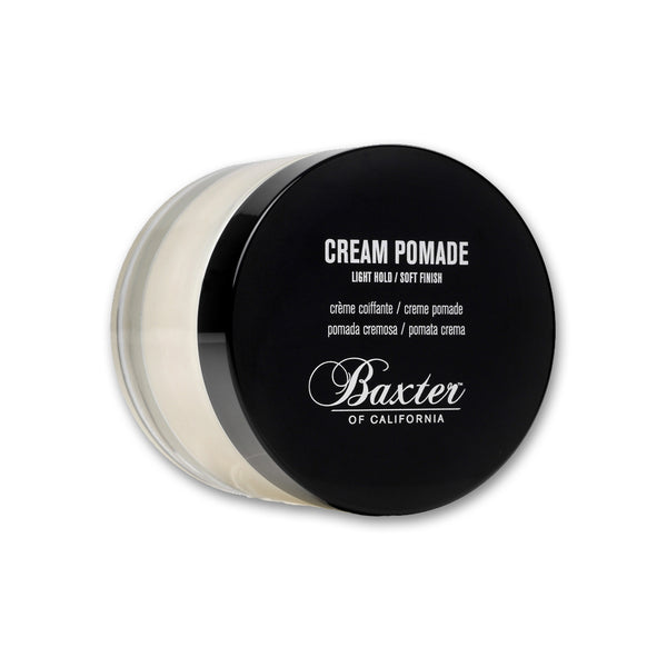 Hair Pomade: Cream - 60ml