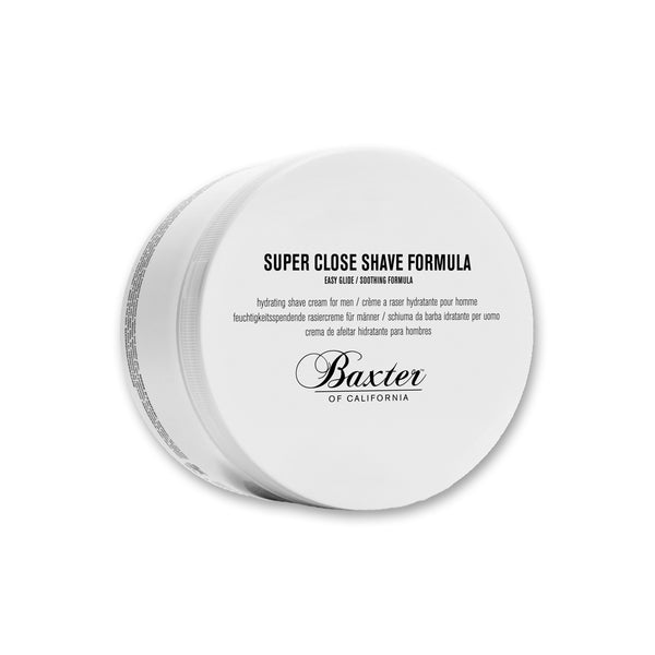Super Close Shave Formula - 240ml