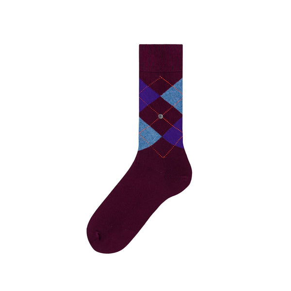 King Socks - Grape
