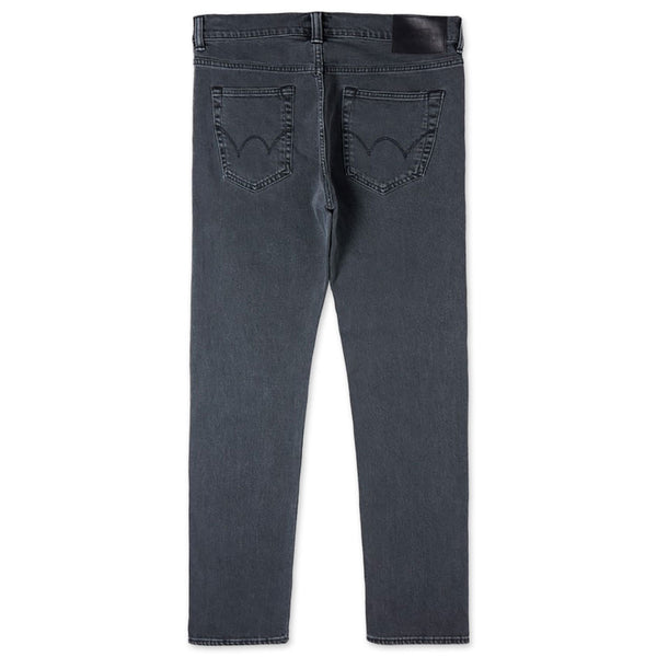 ED-80 CS Power Black Denim Jeans - Bristol Wash