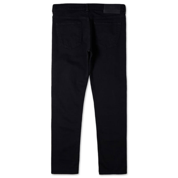 ED-80 CS Power Black Denim Jeans - Rinsed