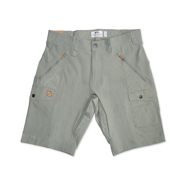 Abisko Shorts - Savanna