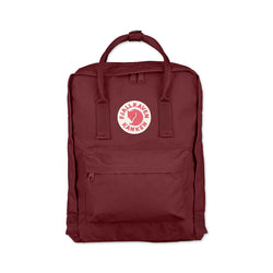 Classic Kånken Backpack - Ox Red