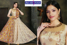 Load image into Gallery viewer, Flair Kameez with Heavy Dupatta
