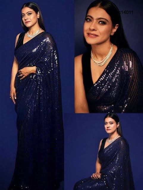 Exclusive Bollywood Saree