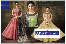 Load image into Gallery viewer, Silk lair Kameez with Silk Dupatta