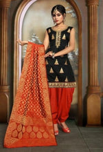 Load image into Gallery viewer, Patiala Kameez