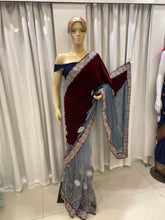 Load image into Gallery viewer, Saree