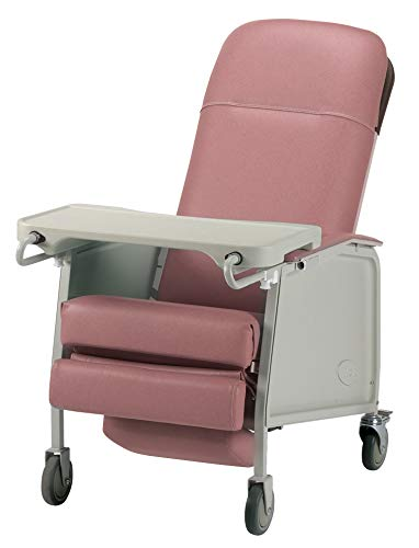 3 Position Recliner - Basic, Rosewood