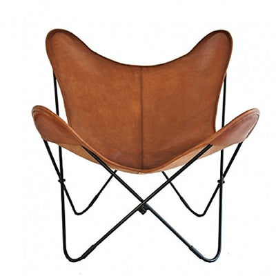 Butterfly Chair Leather