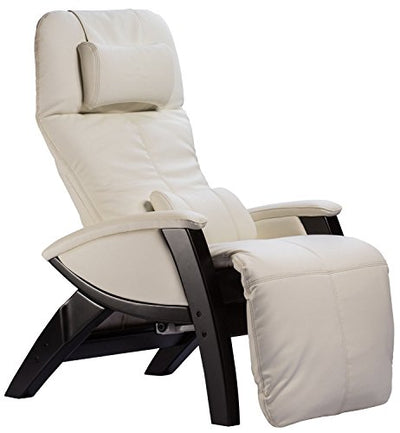 Svago ZGR Plus Dual Power Zero Gravity Recliner - Snowfall