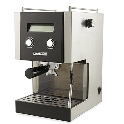 Crossland Coffee CC1 V 2.0 Semi-Automatic Programmable Espresso Machine