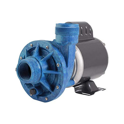 GECKO CMHP Circulation Pump 0.13HP, 230V, 60Hz
