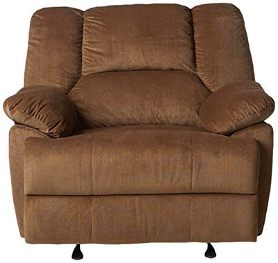 ACME Furniture Recliner, Chocolate Corduroy