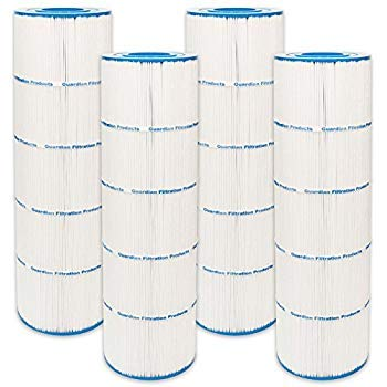 4 Guardian Pool Spa Filter Replaces UNICEL C-7494 Hayward Swimclear Cx1280re C5025 PA131, Filbur FC-1227