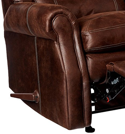 Lane Home Furnishings 8069-19 Shiloh Sable Shiloh Recliner