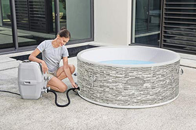 "Bestway SaluSpa Vancouver AirJet Plus (61"" x 24"") 