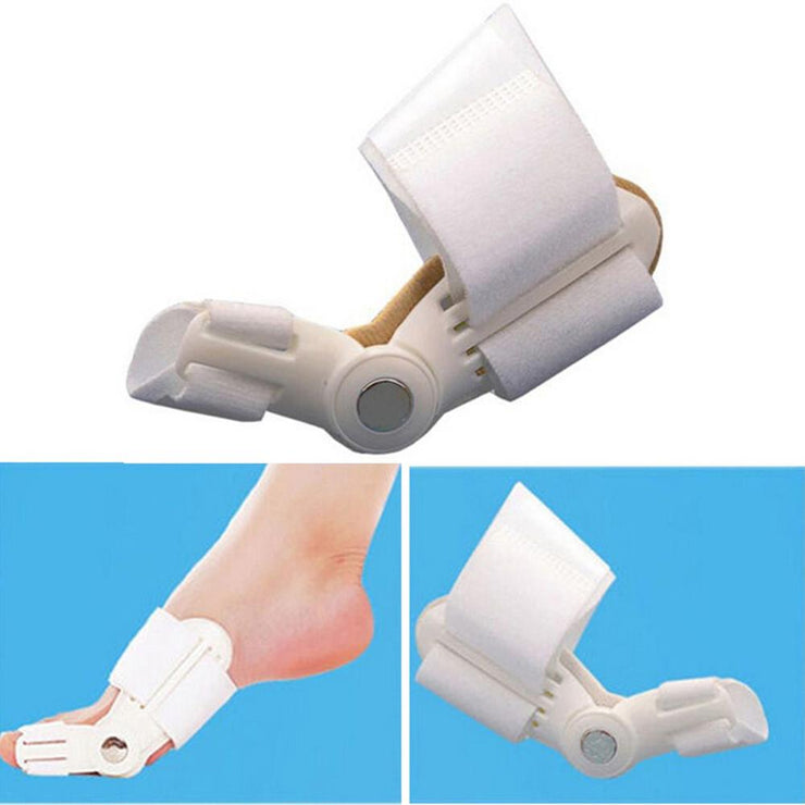 Splint Big Toe Corrector Foot Pain Relief