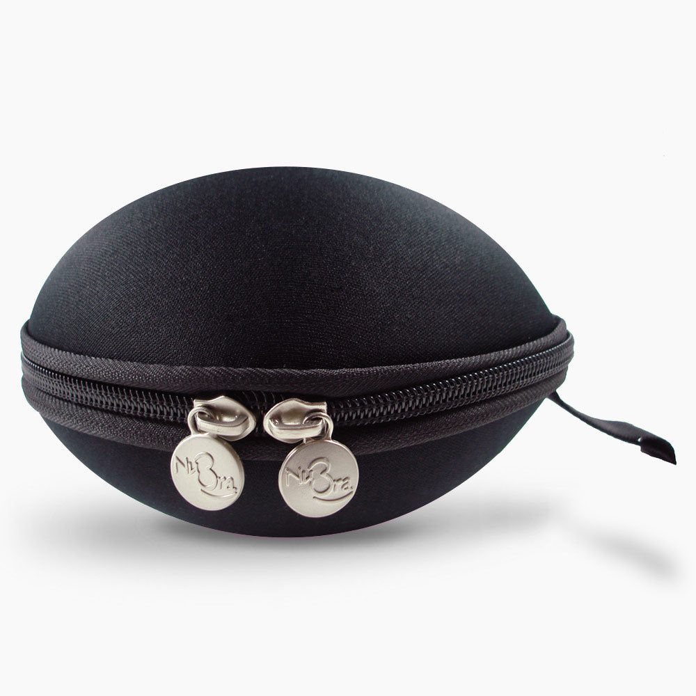 The Soft Travel Case (for Silicone NuBras)