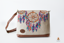 Load image into Gallery viewer, Dream catcher canvas bags - The Sesen