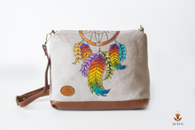 Load image into Gallery viewer, The Sesen - Dream catcher canvas bag