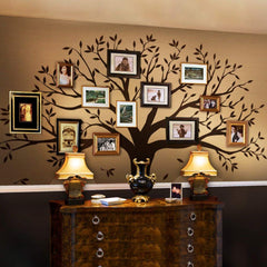 Family tree - Decorative wall items