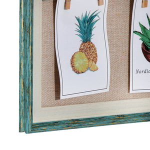Square Pin up Decorative Photo Frame