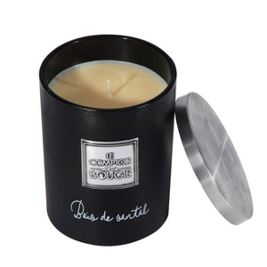 The Le Comptoir  - Sandalwood Scented Aroma Candle