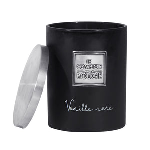 The Le Comptoir  - Vanilla Scented Aroma Candle