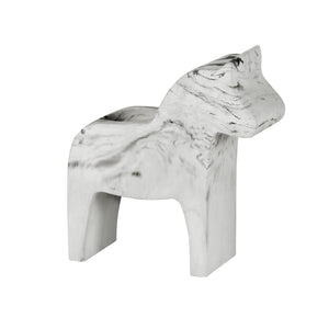 Horse Shaped Decorative Candle Stand