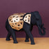 The Royal Elephant Table Decoration Showpiece - Small