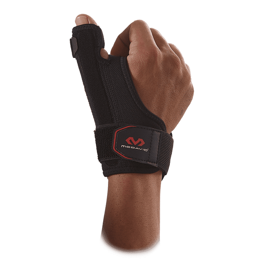 Thumb Stabilizer Black