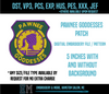 Pawnee Goddesses Embroidery File
