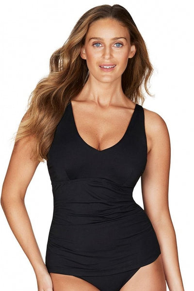 Essentials Tank D/DD Cup Singlet Top