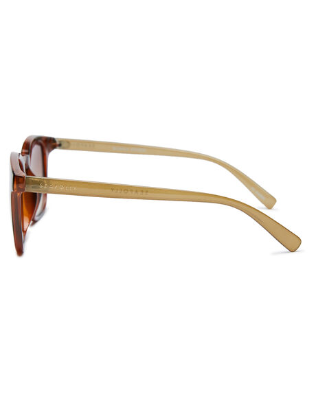 Bilgola Sunglasses - Dark Tort