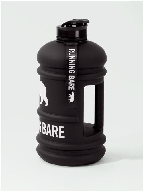 H20 Waterbottle - Black