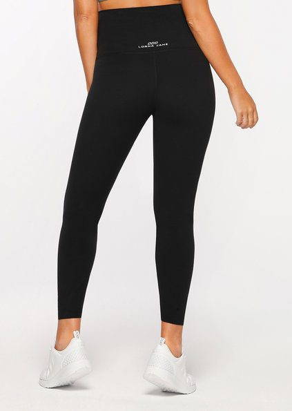 LJ Full Length Maternity Tight
