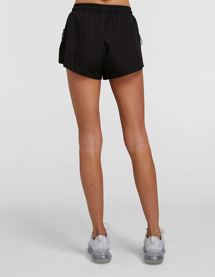 Kansas Run Shorts