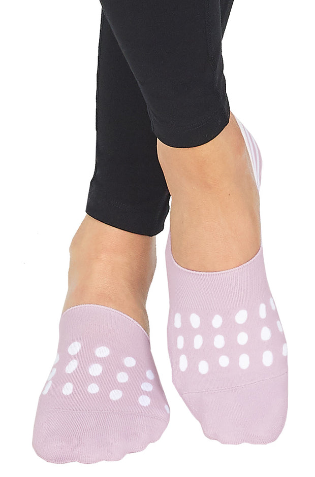 No-Show Sock 2 Pack
