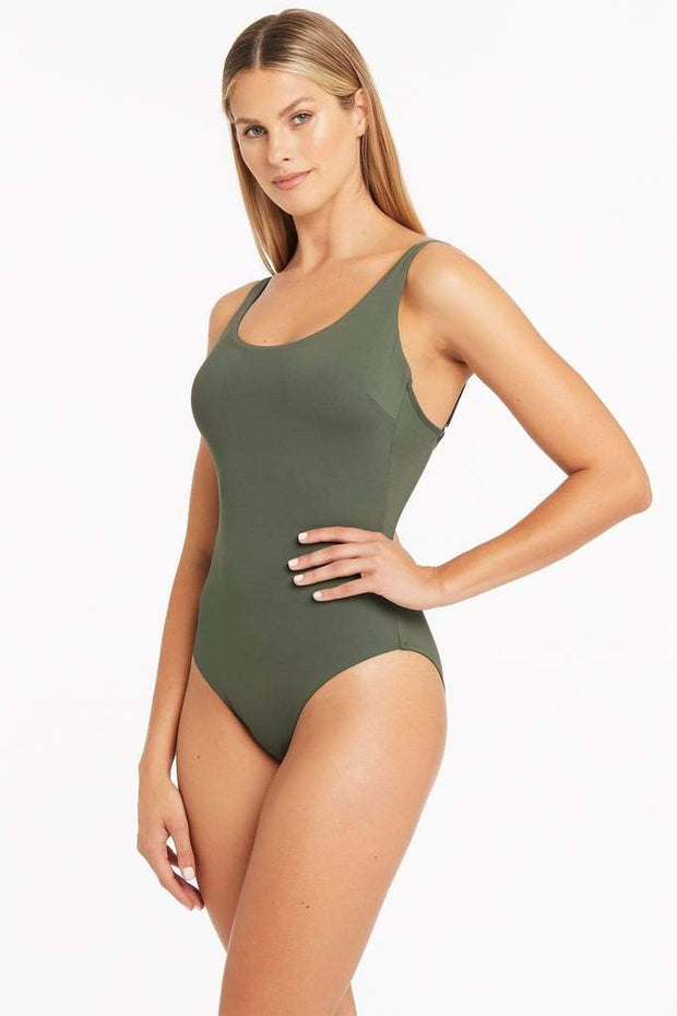 Bella Scoop Multifit One Piece