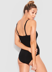 Active Swim DD Cup One Piece
