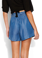 Inka Gypsy Chambray Short
