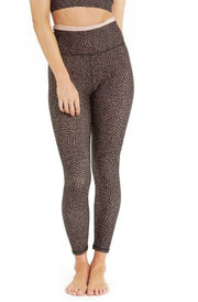B.O.D. by Finch Sahara Full Length Legging