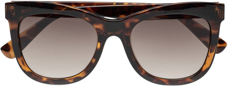 Seafolly Manly Sunglasses - Dark Tort
