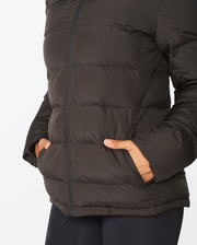 Utility Insulation Jacket - Black