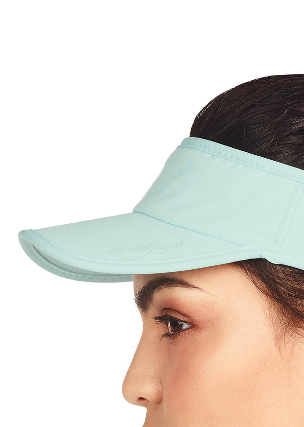 Work It Out Visor