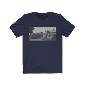 Coverdale Houses Short Sleeve Tee